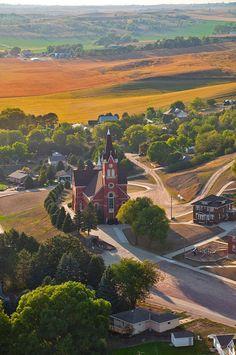 Cedar County - Nebraska