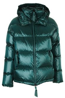 Rains Puffer Jacket | Grønn | Dun jakker | 1506 78 | Caliroots