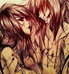 Jane the Killer and Jeff the Killer