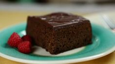 Cacao Cola Cake Recipe | Southern Recipes and Comfort Food Ideas | GAC