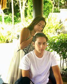 Boracay: A Love Untold. Child Actresses, Child Actors, Cute Relationship Goals, Cute Relationships, Manila, Daniel Johns, Filipina Beauty, Ford, Daniel Padilla