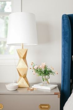 Design Chic: Top Ten: Table Lamps