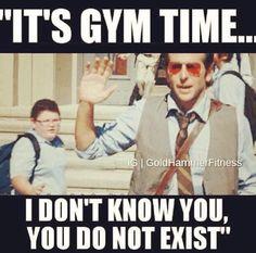 #gymtime!