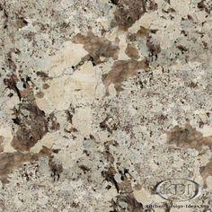 Alaska Granite (Kitchen-Design-Ideas.org)