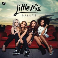Little Mix - Move (Official Video) - YouTube