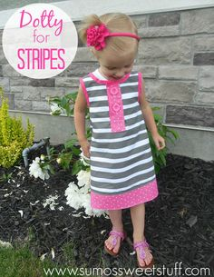 Dotty for Stripes by Sumo's Sweet Stuff
