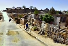 Ciudad Juarez - http://joshhikes.blogspot.com/2011/12/ciudad-juarez-mexico-big-borderland