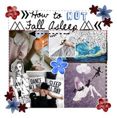 """""""•How to Not Fall Asleep•"""" by r0llthedice ❤ liked on Polyvore featuring Chictopia, CellPowerCases, women's clothing, women's fashion, women, female, woman, misses, juniors and rollthedicetips"""
