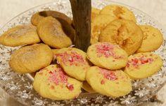 Viljattoman Vallaton: Kolmen sortin pikkuleivät (G) Potatoes, Cookies, Vegetables, Desserts, Food, Crack Crackers, Tailgate Desserts, Deserts, Vegetable Recipes