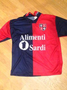 Torres, Italy. Non-original t-shirt/ maglia non originale