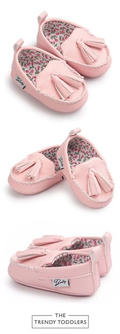 UK Sale Baby girl/'s children/'s infant Pearl real leather soft sole shoes Arianna