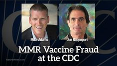 Truth about CDC vaccine fraud revealed by Jon Rappoport in new video interview