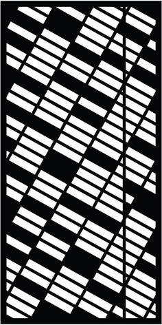 Black N White Images, Black And White, Laser Cut Panels, Black Mirror, Quatrefoil, Subway Tile, Gates, Cnc, Diys