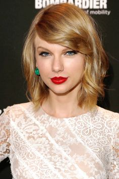 The Choppy Lob HAIRCUTS TO TRY FOR SPRING