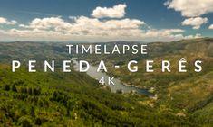 TIMELAPSE PENEDA-GERÊS 4K
