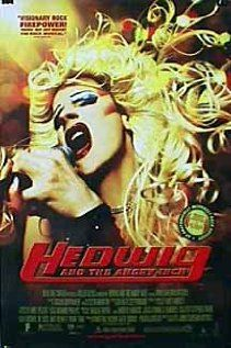 Hedwig and the Angry Inch    Great music, great story! So sad too.