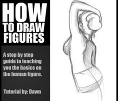 A cool site to help you draw the body using line motion.