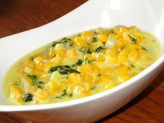 Kukoricafőzelék Risotto, Ethnic Recipes, Posts, Food, Messages, Essen, Meals, Yemek, Eten
