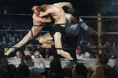 george bellows paintings