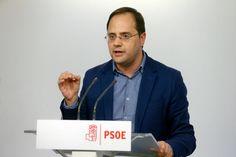 """El PSOE garantiza que Sánchez no será presidente a cualquier precio"""""""