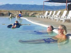 The Closest Hot Springs Near Colorado Springs.  Always ready to  discover a healthy soak! #Qi_fuel