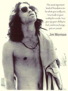 ~The likeness of legendary poet, singer, & lyricist of the Doors, Jim Morrison, composed of his song lyrics & quotations. Jim Morrison Frases, Music Is Life, My Music, Music Wall, James Jim, Beatles, Ray Manzarek, Beautiful Men, Beautiful People
