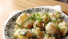 Hyrskypotut Finland, Potato Salad, Potatoes, Traditional, Ethnic Recipes, Food, Potato, Essen, Meals