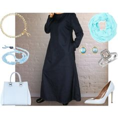 Shop URBAN HIJAB for great options in modest fashion, standard American sizes, and Checking out is simple. Modest Outfits, Modest Fashion, Hijab Fashion, Traditional Lighting, Light Blue, Urban, The Originals, Shopping, Beauty