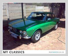1974 ALFA ROMEO GT JUNIOR  classic car