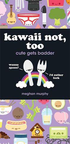 kawaii not