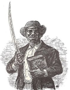 Activist, Nat Turner, Was Hanged On November 11, 1831, For Organizing One Of The Bloodiest Slave Revolts In History!! Read More, In Today's BLACK IN TIME Blog!! http://www.blackintime.info/1/post/2013/11/2013-activist-nat-turner-was-hanged-on-november-1118311.html