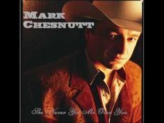 Mark Chesnutt - She Never Got Me Over You Country Music Videos, Country Songs, Broken Promises, Bluegrass Music, Easy Listening, You Youtube, Good Music, My Music, Love Songs