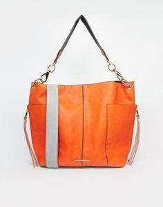 orange is the new black - only 60 USD by River Island!