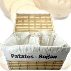Hasır Patates ve Soğan Sepeti Hergünyeni.com'da.