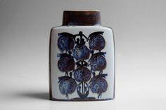 Royal Copenhagen 'Pillow' Vase - Grethe Helland Hansen on Etsy, $120.00