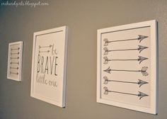 Hottest Absolutely Free Orchard Girls: FREE Be Brave Little One and Arrows Nursery Printables Style Got kids ? Then you definitely understand that their stuff winds up virtually all around the home!