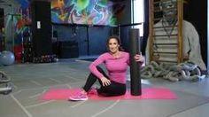 Natalie Jill - YouTube #foamroller #whatisafoamroller #foamrolling #fitness #workout #howtoworkout #youtube #Video #warmup
