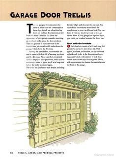 Better Homes and Gardens Trellises, Arbors and Pergolas: Ideas and Plans for ... - Better Homes & Gardens, Larry Johnston - Google Books