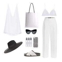 Summer time chic ✔️ #outfitinspo