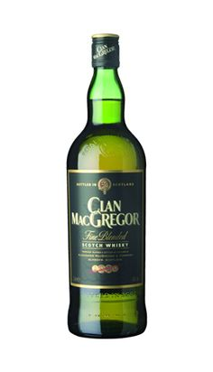 Clan Macgregor 100cls is Available at both Arrivals and Departures store for just $14! Pre-order at www.bengalurudutyfree.in