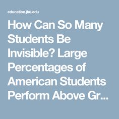 How Can So Many Students Be Invisible >> 61 Best Teaching Gifted Talented Images Online Gifts Student