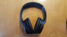 Die @Bose QuietComfort 35 II Kopfhörer. Mehr auf https://ichhabesgetestet.blogspot.de/2017/09/bose-quietcomfort-35-wireless-kopfhorer.html