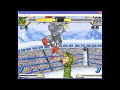 Kinnikuman Muscle Fight - Kinniku Ataru - YouTube