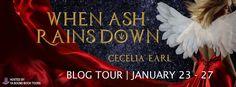 SMADA's Book Smack:  Blog Tour & Giveaway: When Ash Rains Down (Kingdo...