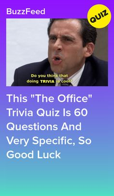 """This """"The Office"""" Trivia Quiz Is 60 Questions And Very Specific, So Good Luck The Office Quiz, The Office Facts, The Office Nbc, Best Of The Office, The Office Show, Office Quiz Questions, Office Trivia Game, Michael Scott Paper Company, Tv Memes"""