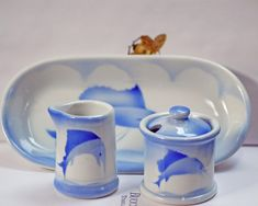 This Vintage and Extremely rare Airbrushed Restaurant Ware collection came from a high estate in Beverly Hills , California. KEEP IN MIND THAT THEY WERE HAND AIRBRUSHED SO EACH DESIGN VARIES SLIGHTLY Diner Restaurant, Vintage Restaurant, Dining Services, Vintage Love, Airbrush, Stencil, Restaurants, Jackson, Tray