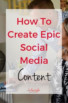 How to create epic social media content. The best content creation Strategy for network marketers. #socialmediamarketing #contentcreation #socialmediatips #socialmediadesign #networkmarketing