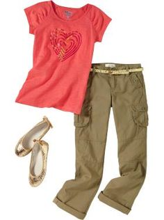 Girls Clothes: Outfits We Love   Old Navy
