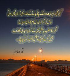 quote... Noreena tariq