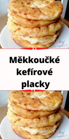 Kefir, No Bake Cake, Pancakes, Bread, Snacks, Dinner, Breakfast, Baking Cakes, Ethnic Recipes